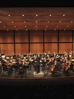 Cathedral Bluffs Symphony Orchestra  in Performance